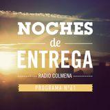 NOCHES DE ENTREGA N°61_27-11-2013