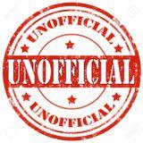 Warm-up: The Unauthorized  mixtape Vol1