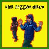 Kids reggae disco mix