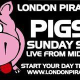 Dj Pigsy 17/09/17 Sunday Session Londonpirateradio.co.uk - Toohotradio.net