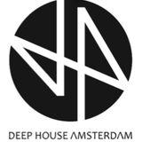 Deep House Amsterdam Podcast Mix