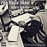 The Majic Show Thursday May 28 2015 LIVE SHOW RECORDING on 102thebeatfm.
