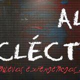 Programa de radio-podcast ECLECTICO ESTAMOS DE REGRESO!