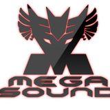 Megasound International - Reggae mix Jan 2018