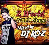 Z World ~GOLD Stage~