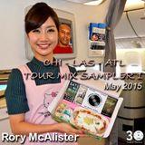 #HOUSEHeritage30 ATL Tour Sampler (May 2015)