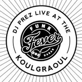 DJ Prez live at KoulGraoul