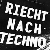 DANIEL ESPERO - RIECHT NACH TECHNO MIX VOL.1