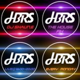 DJSHAUN.E THE HOUSE FIX LIVE ON HBRS PART 2 www.housebeatsradiostation.com