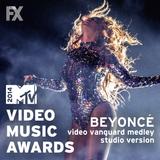Beyoncé - BEYONCÉ Video Vanguard Medley (Studio Version)