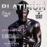 PLATINUM (Live @ Montreal Pride)