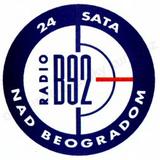 25 godina Radija B92 - Informativna redakcija