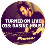 Turned On Live 038: Basing House