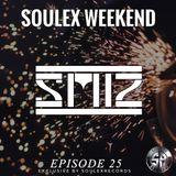 Soulex Podcast EP25 - SMiZ