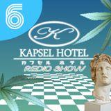 KapselHotelRadioShow#6