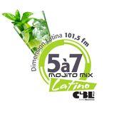 MojitoMix 7-09-2013