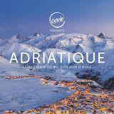 Adriatique – Live @ Signal 2108 Alpe d Huez [France] 12.02.2019