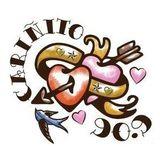 Cariñito 90.9 - Así suena el corazón con Valentino