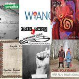 2017.04.02 - folkŁowcy - WIRTUALNE GĘŚLE 2017, cz. 3 (NinaNu-Gawlik, Hańba, Wiano, Krajka, Afrofree)