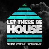 LTBH podcast with Glen Horsborough #13