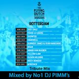 The Flying Dutch 2015 Tribute - Mixed by DJ PIMM's