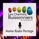 Augmentation des humains 1/3 (Atelier Radio Partage 2018/2019)