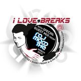 "Raj Marathe (USA) - Guest DJ Mix for ""I Love Breaks"" Radio Show (Germany) - March 20, 2015"