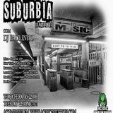 Suburbia Dark Sounds with Dj Paulinho [20/06/2017]