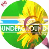 Broadcast Underground #024 : Leigh Loves Beats