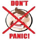 Don't Panic! radio show 20 - 16/05/15