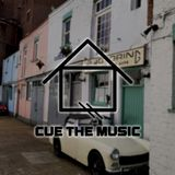 Camilo Cue presents Cue The Music Radio Ep. 28 (Reggaeton/Moombahton Edition)