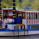 Esperanza Kingston Folk Barge Special