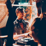 Tim Roemer live at Fly To The Moon Festival Thailand 31-12-2019