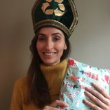Interview met Elif Algu, initiatiefnemer Recycle Sint