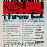DJ Rei Double R & G-Bo The Pro Throwback #11 & #12
