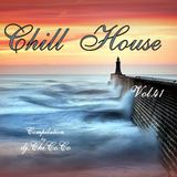 """""CHILL HOUSE""""   compilation Vol.41"