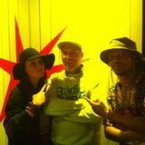 72 Soul & Areyugett [LowaMain] on SUPAFLY Radio Show