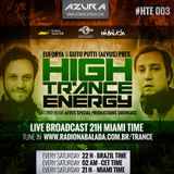 Euforya & Guto Putti (Aevus) presents High Trance Energy #003