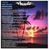 #Shuffle Radio Mix vol.001mixted by #Shuffle Dis「SUMMER DRIVE」