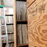 "WZRD Chicago 88.3 FM featuring Cachet 04.14.2014 ""Sugar for Schugar Tribute Mix"""