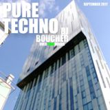 Pure Techno (Mix 51)