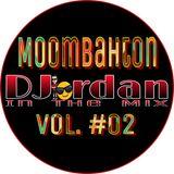 DJordan - Moombahton Mix Vol. #02