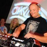 DJ Budai Live @ Cinema Hall Budapest 2012.10.22.