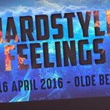 General Guyble - Hardstyle Feelings DJ Contest