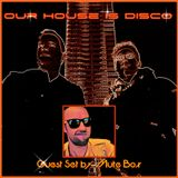 Our House is Disco #316 from 2018-01-13