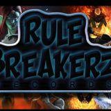 Rule Breakerz Records Promo Mixes By DJ Leonski & DJ Wink For The Linda B Breakbeat Show 96.9 ALLFM
