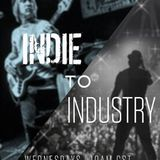 Shelby Kennedy - Ward Davis and Biff Watson: 15 Indie to Industry 2017/10/14