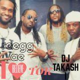 REGGAE    T O K    mix