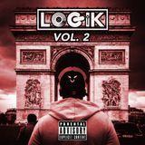 L0G1K Vol. 2 (Hip Hop & Grime)