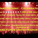 Paulo AV - Techno 2 Hard Techno Celebration